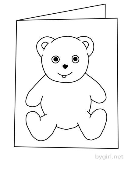 bear-coloring-bygirl.net