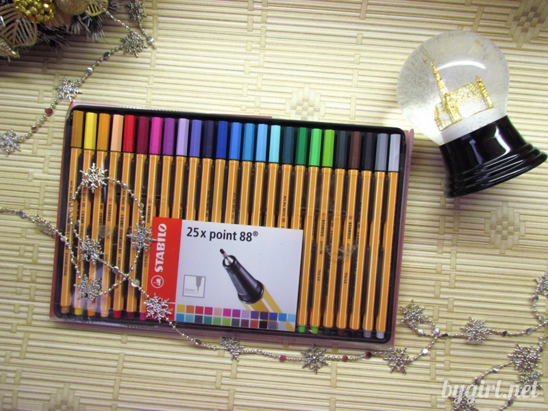 Идеи новогодних подарков для творческих друзей