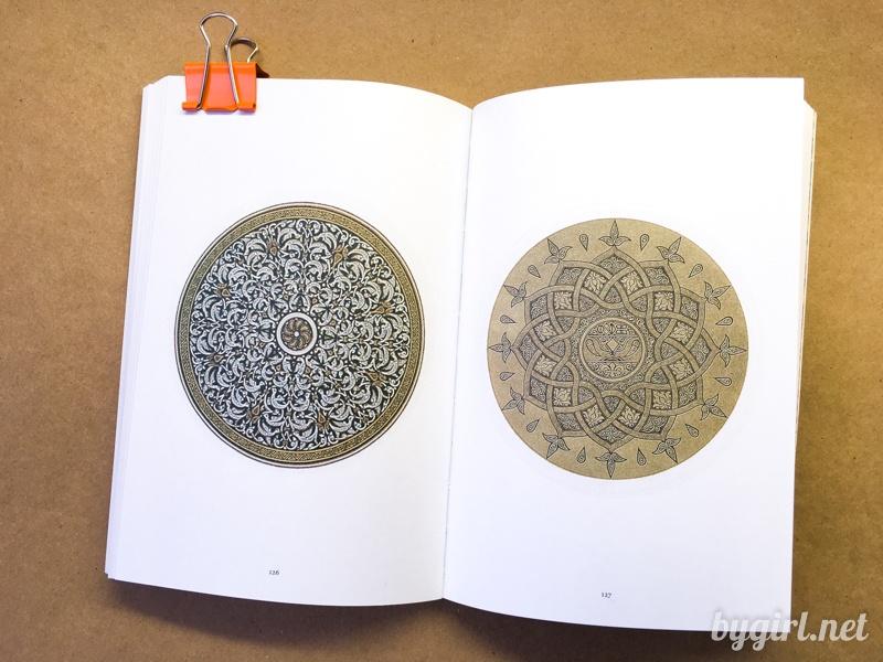 Обзор: орнаменты разных народов