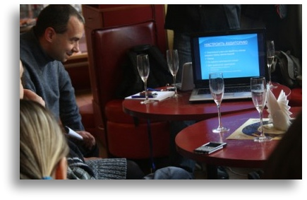 BarCamp-Belarus