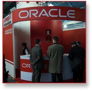TIBO 2009 Oracle